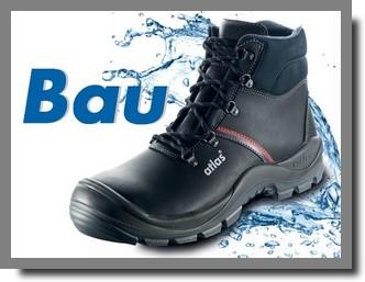 797f3c75422 Pracovní obuv Atlas to jsou pracovní boty pro každou nohu