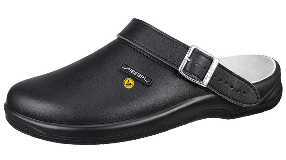 ff1297dd0cc Pracovní obuv ABEBA 38312 ESD velikost 48-51