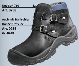 6f79ffc2534 Pracovní obuv Atlas Duo Soft 760 S2   0258 empty