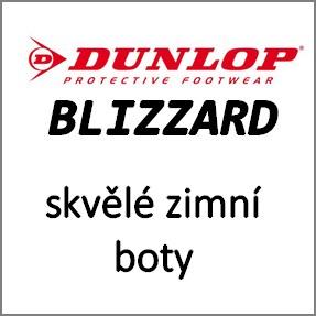 Pracovní holínky od značky DUNLOP to je jistota kvality ae7ddd41ed